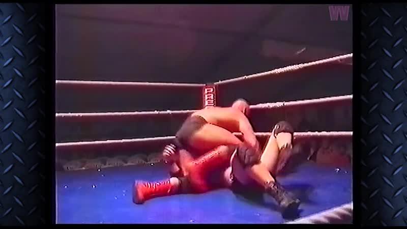 NWA Germany. Brinkum Day 5 27.11.2001