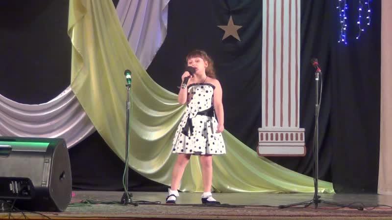 Полина Стану я звездой