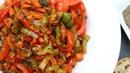 Նախուտեստ Պղպեղ - Պերեց - Sautéed Veggies Perets Recipe - Heghineh Cooking Show in Armenian