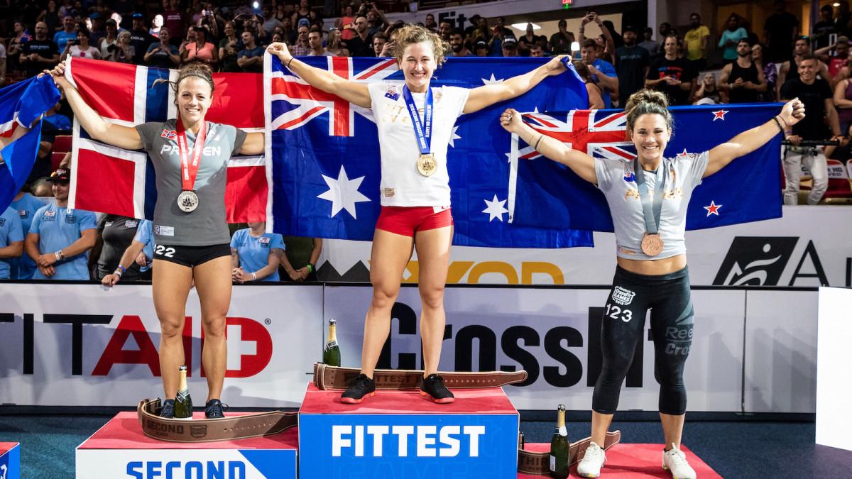Сколько зарабатывают топ-атлеты в CrossFit, изображение №3