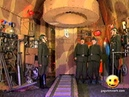 Каламбур Железный капут 33 Calambur Iron Kaput