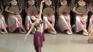 13/07/19 Maria Khoreva monologue and death of Nikia (debut)