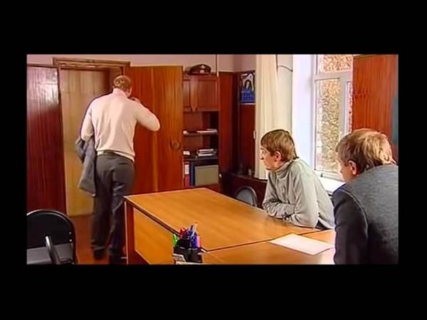 Русский дубль 13 серия
