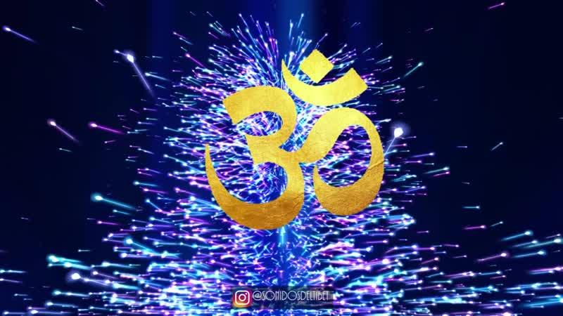 Om Shanti Om by Deva Premal (Sonidos del Tibet TV)