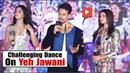 Tiger Shroff Ke Liye Ye Jawani Hai Deewani Par Dance Karna Hua Challenging