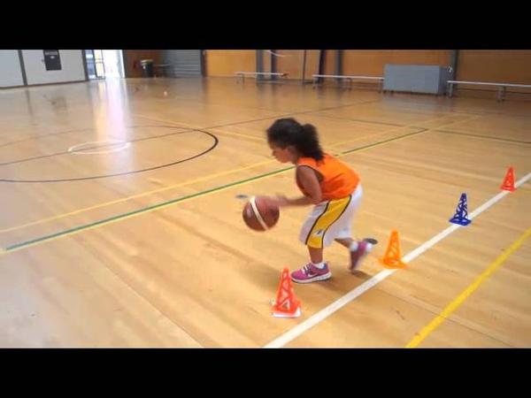 M.A.D Preschool Junior Basketball program