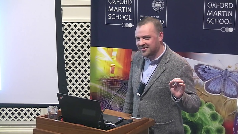 Wealth inequality in political perspective with Prof Ben Ansell