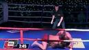 Суханов vs Кознов. Ледовое побоище MMA. г. Ижевск 28.12.2014