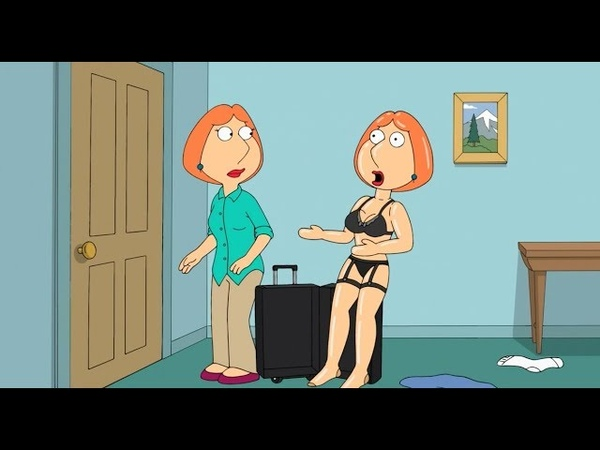 Гриффины НОВИНКА 15 сезон Family Guy Fun Moments Часть 73