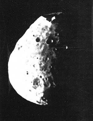 Марс — начало., изображение №32
