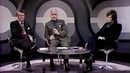Anthony Burgess and Malcolm McDowell interview on A Clockwork Orange 1972