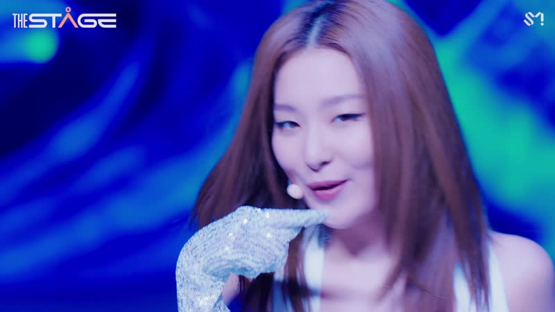 [Eye Contact Cam] Red Velvet – IRENE SEULGI – Monster [(Middle Note Ver.) @IRENE SEULGI THE STAGE]