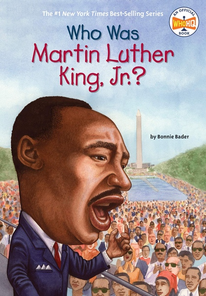 Who Was Martin Luther King, Jr.
