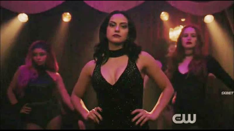 Ривердейл Riverdale Ривердэйл 4 сезон 2 серия Вероники и Шерил и Тони 7