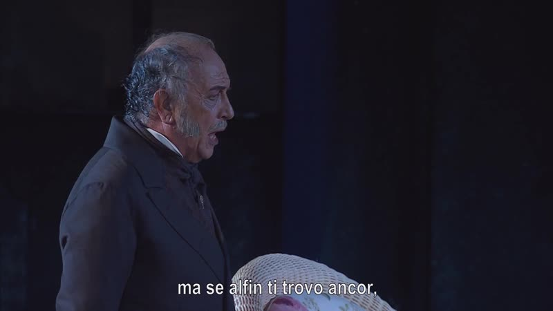Arena di Verona - Giuseppe Verdi: La Traviata (Верона, 21.06.2019) - Акт II