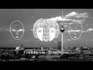 German underground techno dark hard fear loathing in berlin [fnl043]