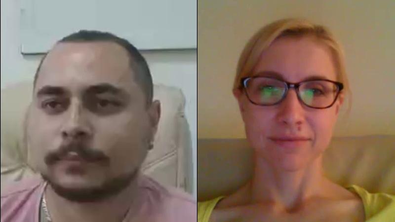 Интервью с Натальей о коучинге у Максима Бодикова