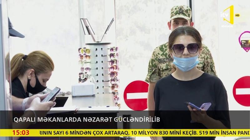 İTV Xəbər - 02.07.2020 (1500)