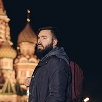 Михаил Моторико