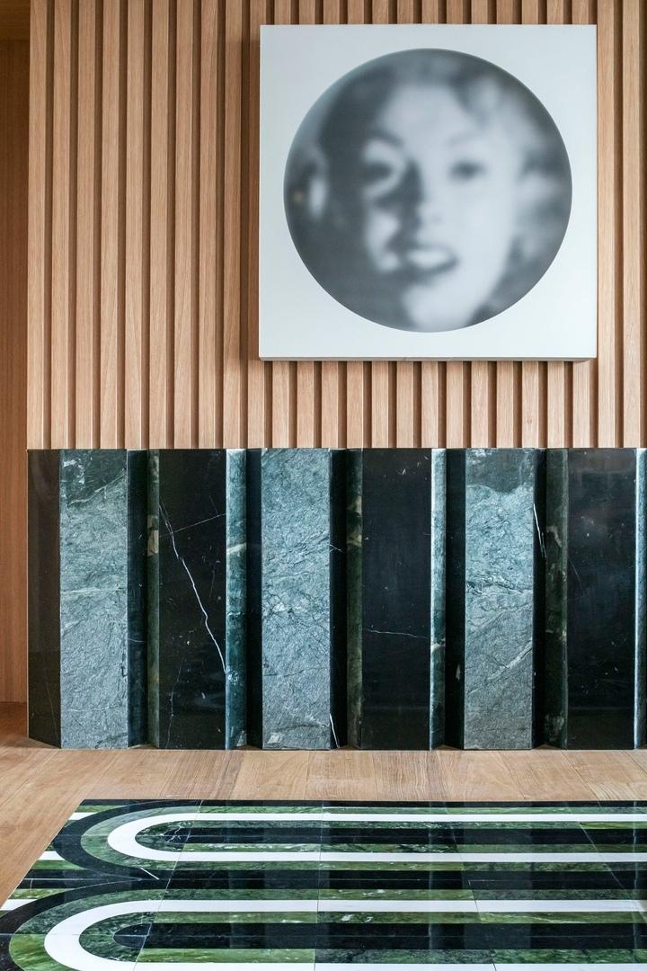 9 интерьеров выставки CASACOR Miami 2019 || 03
