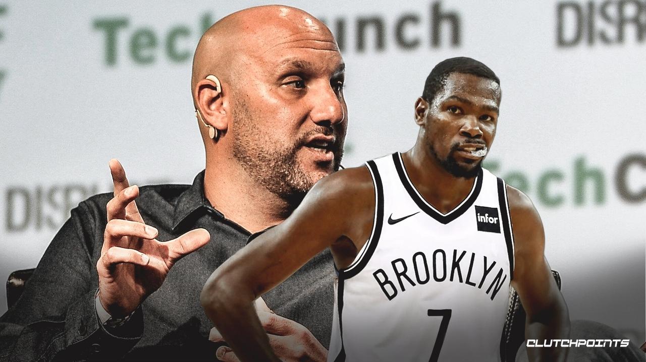 Менеджер Кевина Дюрэнта «был ошарашен», когда узнал, что игрок перейдет в «Бруклин»