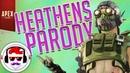APEX LEGENDS PARODY Twenty One Pilots Heathens   Rockit Gaming ULTIMATE