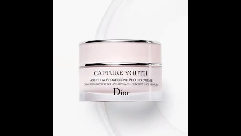 Dior Capture Youth Age-Delay Progressive Peeling C