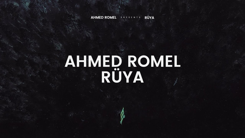 Ahmed Romel RÜYA