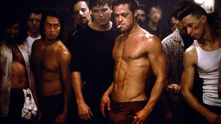 Бойцовский клуб Fight Club (1999) HD 60FPS (Триллер, драма, криминал, детектив, боевик, экранизация)