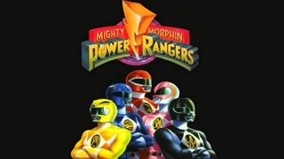 Mighty Morphin Power Rangers: The Movie Прохождение (SEGA GENESIS)