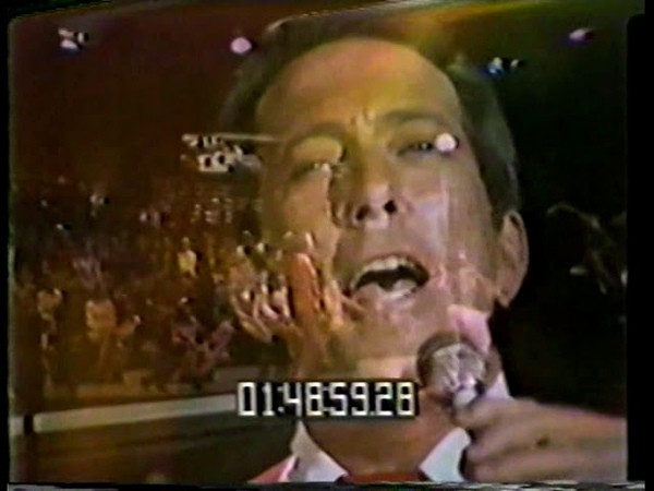 Andy Williams Without Love 1970