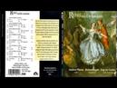 Rebel: Violin Sonatas (Manze, Egarr, ter Linden)