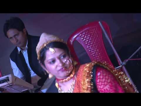 BOL CHITTHI KILE NA BHEJI PANKAJ SATI HIT SONG Devbhomi Lok Kala Udgam Charitable Trust Mumbai