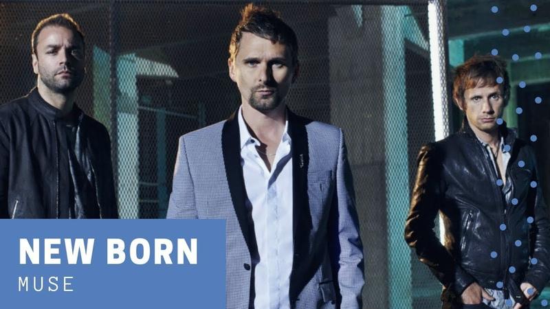 🎺 New Born Muse Brass Band Sheet Music