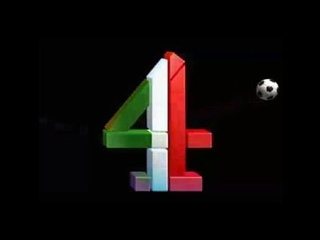 Channel 4 Football Italia Live 1992-93 Lazio  v  Fiorentina_Peter Brackley