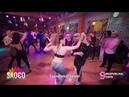 Fadi Fusion and Jessica Patella Salsa Dancing at Respublika Days 9 Sunday 05 05 2019 SC