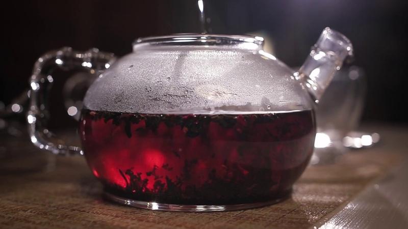 Прессованный чай в кубиках WEISERHOUSE