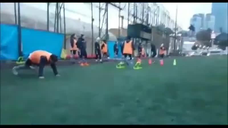 Наша команда продолжала готовиться к выходным матчам «Хаккари Пауэр Спортс».