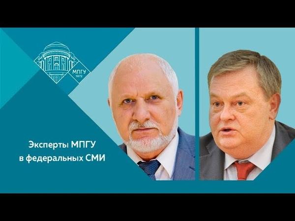 Е Ю Спицын против С С Сулакшина на радио Аврора Короче Склифосовский