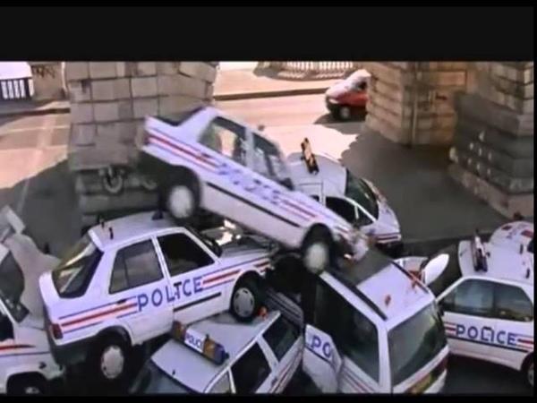 Taxi 3 Kamikaze