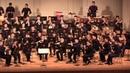 「ルージュの伝言」 防衛大学校 吹奏楽部 定期演奏会