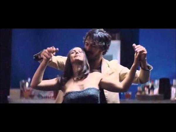 Un Ete Brulant Dance Scene
