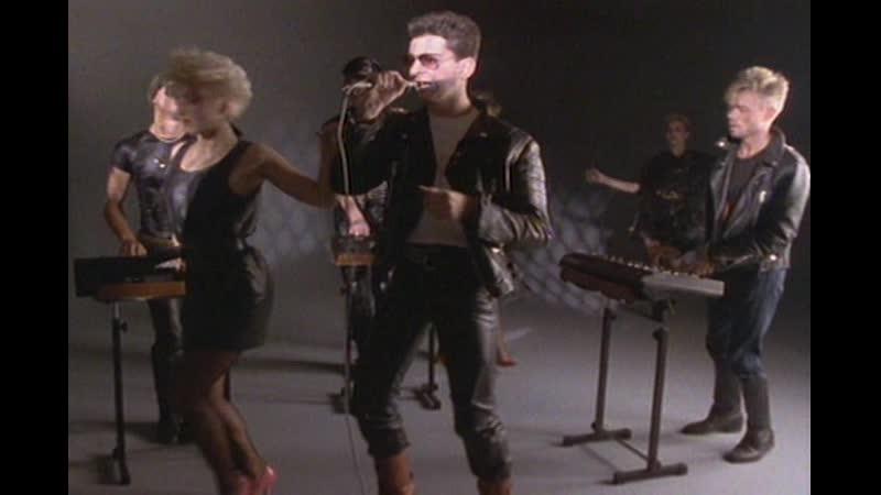 Depeche Mode Just Cant Get Enough © 1981 Sire Mute Records смотреть онлайн без регистрации