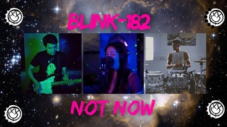 """""""Not Now"""" (Blink-182 Cover) by The Dreamland Fire & Tobines"""