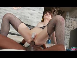 Natalie mars & sean michaels (shemale tranny sissy)