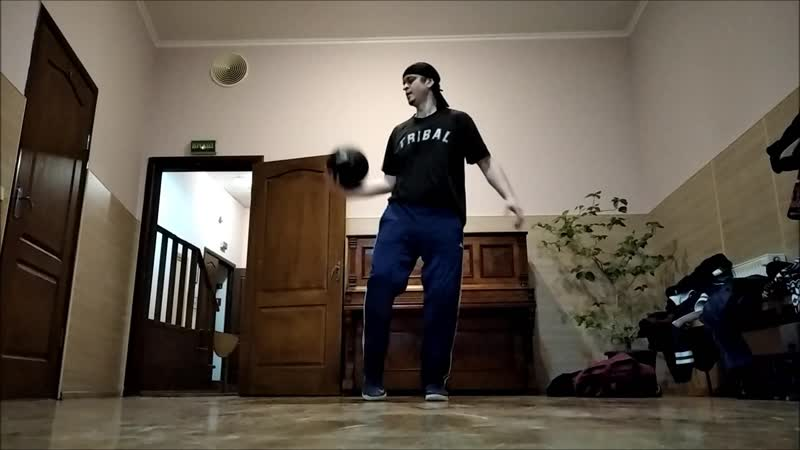 Bobby Boy Practice Freestyle Trick смотреть онлайн без регистрации