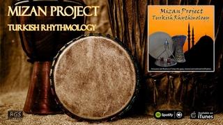 Mizan Project / Turkish Rhythmology - Turkish Gypsy. Full Album