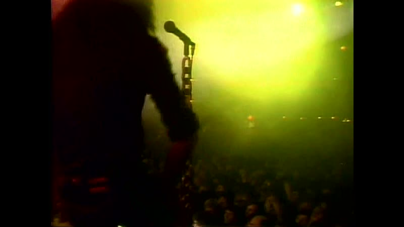 W.A.S.P. - On Your Knees (Live at the Lyceum, London, UK. 1984) Full HD 1080p