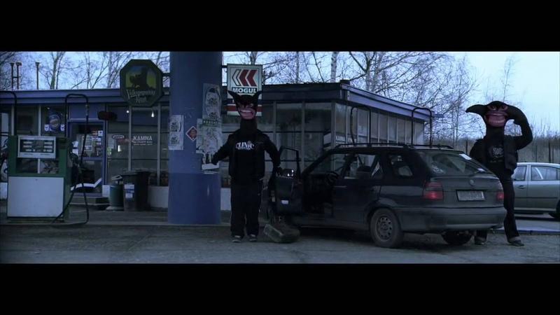 Hugo Toxxx feat Vladimir 518 Meleme meleme kávu OFFICIAL VIDEO