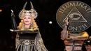 Сатанисты - звезды Голливуда. Тайное сообщество, которое правит миром. Откровенные признания.